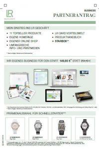 Bild zu LR Partnerantrag Business.