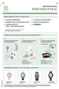 Bild zu LR Partnerantrag freie Produktwahl.