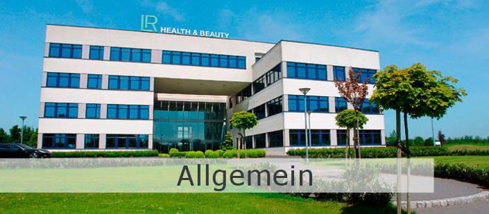 Bild zu LR Allgemein - Geschäftsgebäude.
