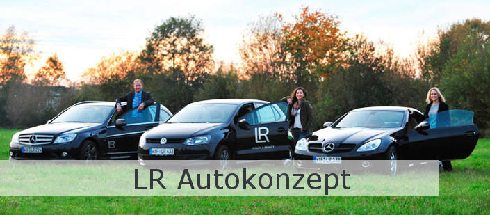 Bild zu LR Autokonzept.