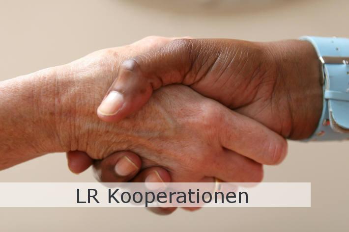 Bild zu LR Kooperationen.