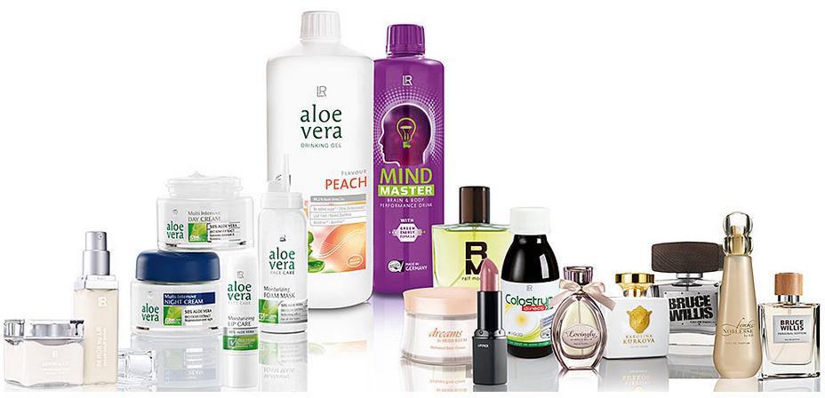 Bild zu LR online Shop Aloe Vera - LR Produkte günstig kaufen - LR Produkte billiger online kaufen.