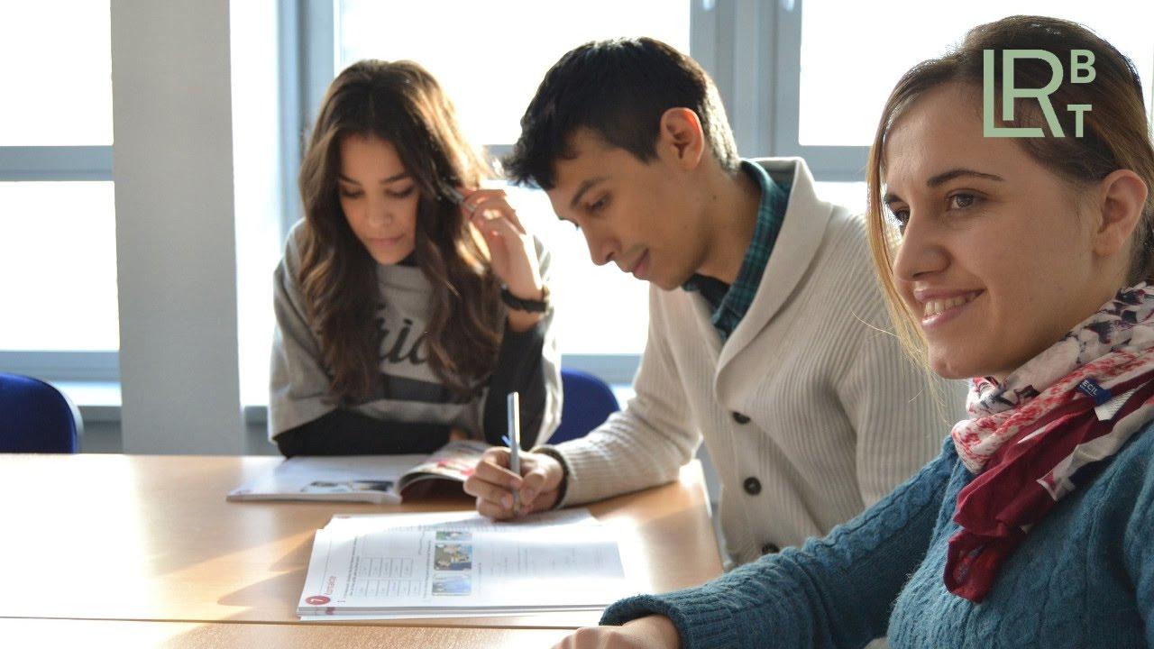 Studenten Suchen Jobs