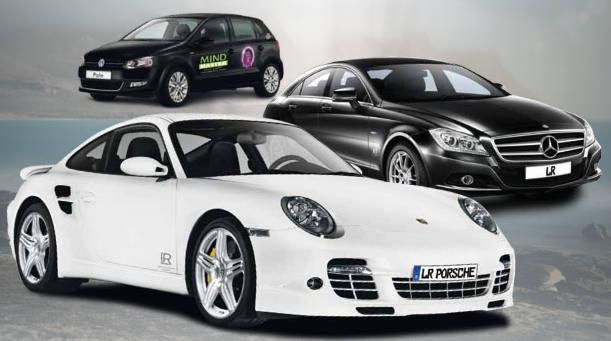 Bild zu Jobs für Studenten online - LR Autos.