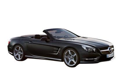 Bild zu LR Auto Konzept Gold Orga Leiter Mercedes.