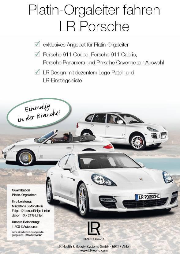 Bild zu LR Autokonzept Porsche.