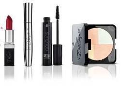 Bild mit Make-Up von LR Kosmetik online kaufen auf Rechnung.