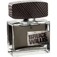 Bild mit Herren Parfum Empfehlungen. Im speziellen mit Bruce Willis Parfüm.